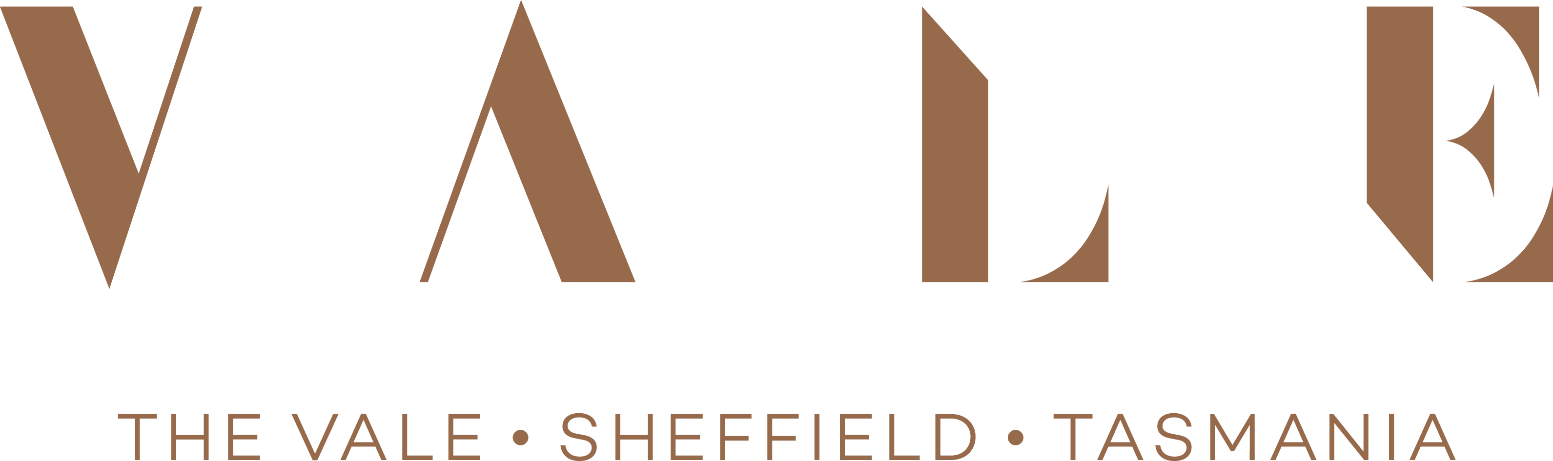 The Vale Logo